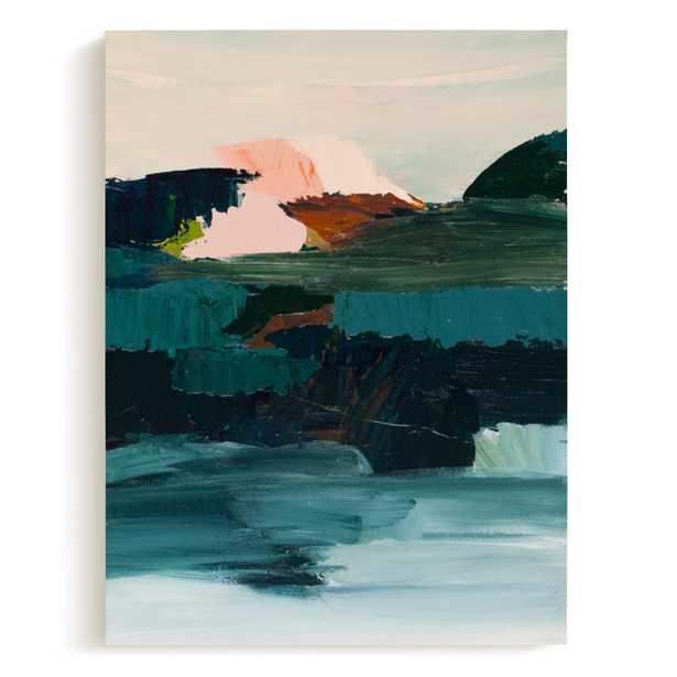 Curaçao - canvas - Minted