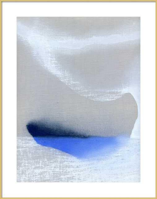 Shape Study 3  BY ASHLEIGH NINOS - Artfully Walls