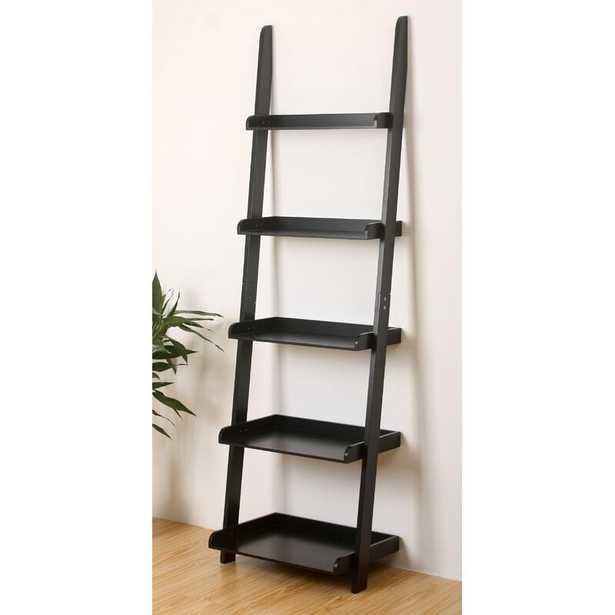 Ricardo Ladder Bookcase - Wayfair