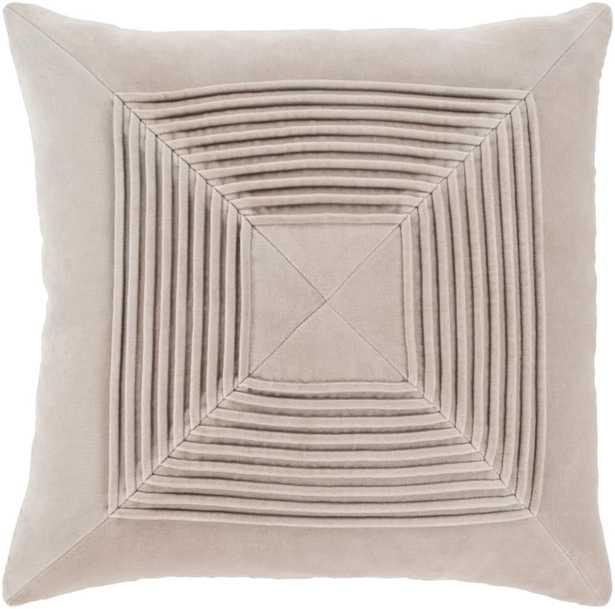 Akira AKA-006 Pillow Shell with Polyester Insert - Neva Home