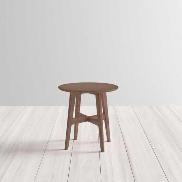Conrad End Table - AllModern