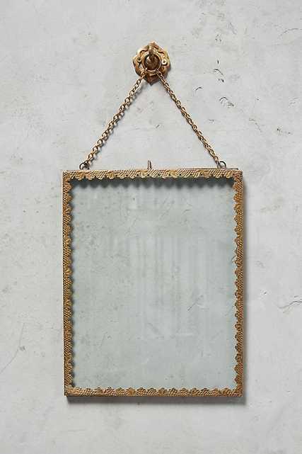 "Mereille Hanging Frame, 8x10"" - Anthropologie"