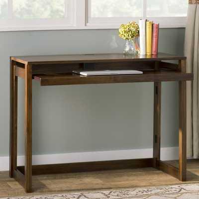 Ghia Writing Desk - Wayfair