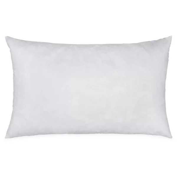 """Down Pillow Insert 12""""x18"""" - Wayfair"""