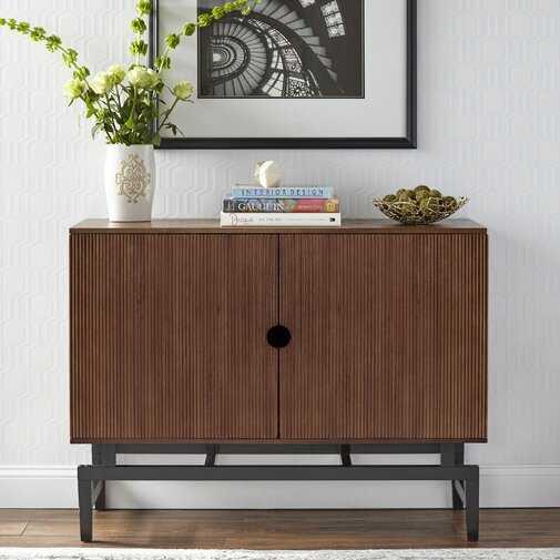 Wrought Studio Caistor Home Luxe Server - Wayfair