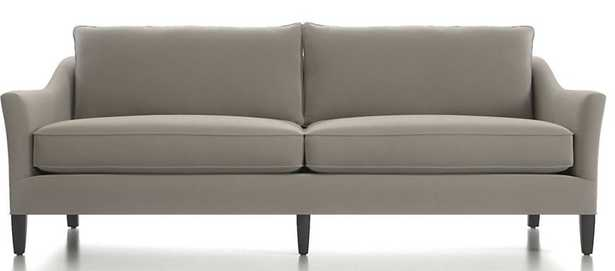 Keely Sofa - Crate and Barrel