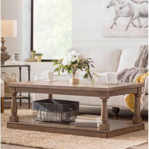 Fortunat Coffee Table - Wayfair