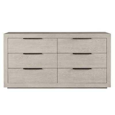 Bode 6 Drawer Double Dresser - Wayfair