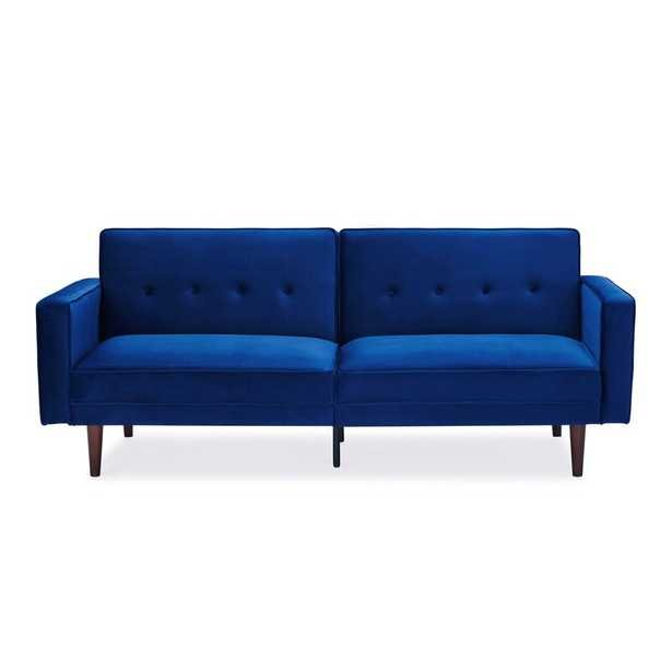"Giunta Twin 83.5"" Split Back Convertible Sofa - Wayfair"