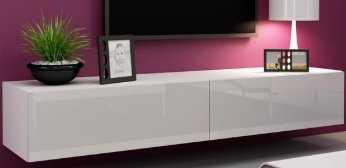 "Birte TV Stand for TVs up to 70"" - Wayfair"