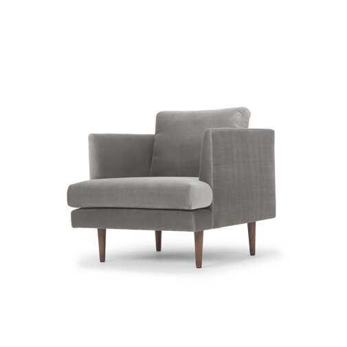 Busse Club Chair - AllModern