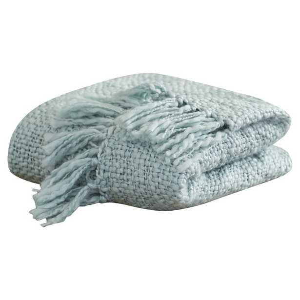 Roopville Throw Blanket - AllModern