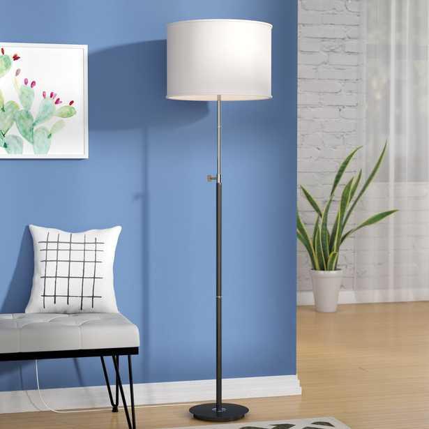 """Ulises 66.5"""" Floor Lamp - AllModern"""