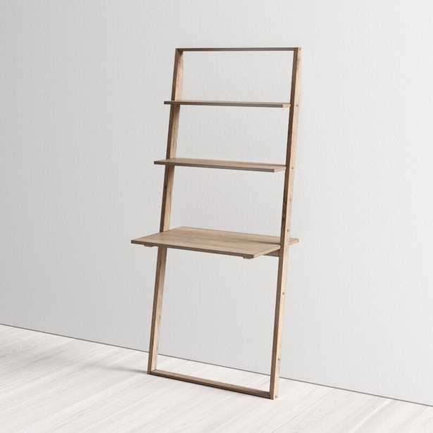 Sophie Leaning/Ladder Desk - AllModern