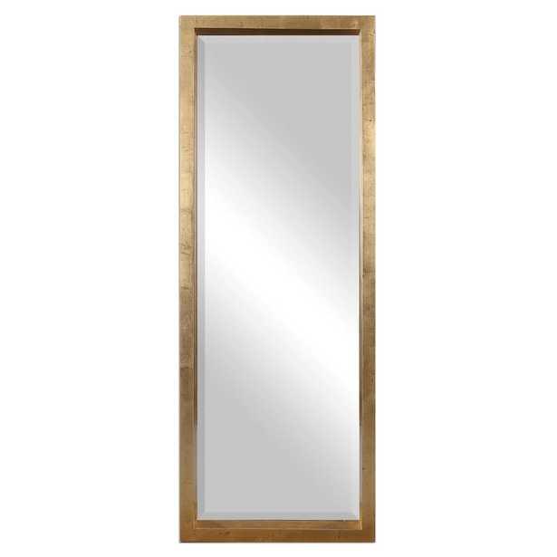 Edmonton Dressing Mirror - Hudsonhill Foundry