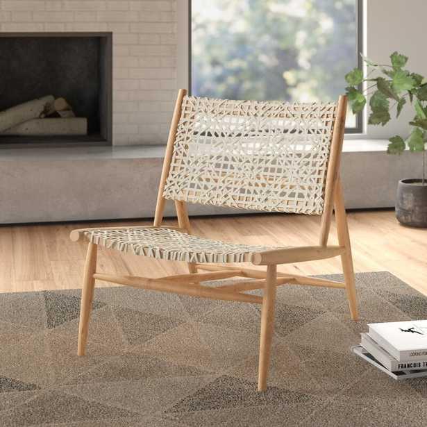 Bandelier Side Chair - Wayfair