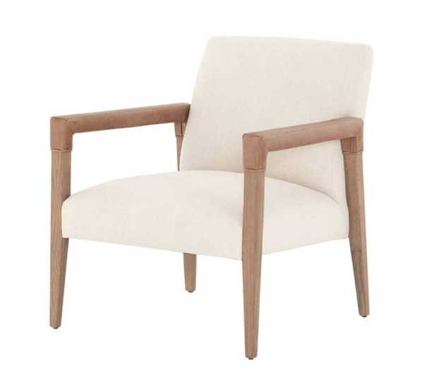 Robby Lounge Chair - McGee & Co.