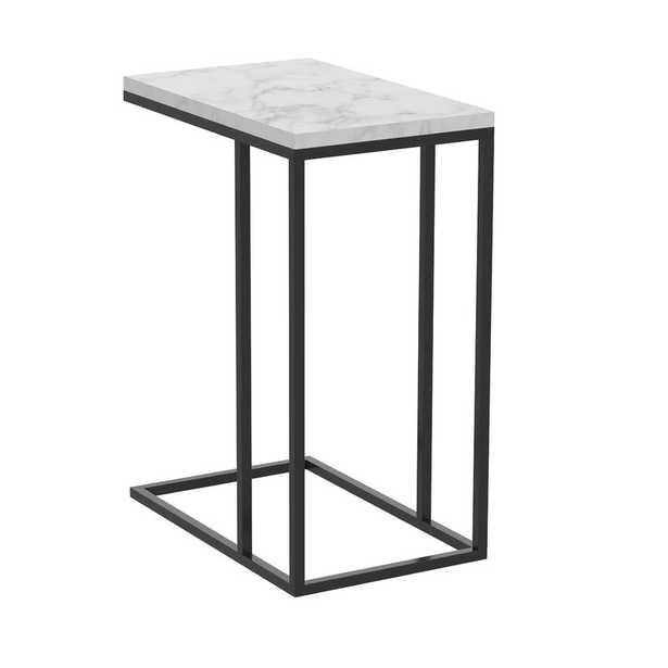 Caceres End Table - Wayfair