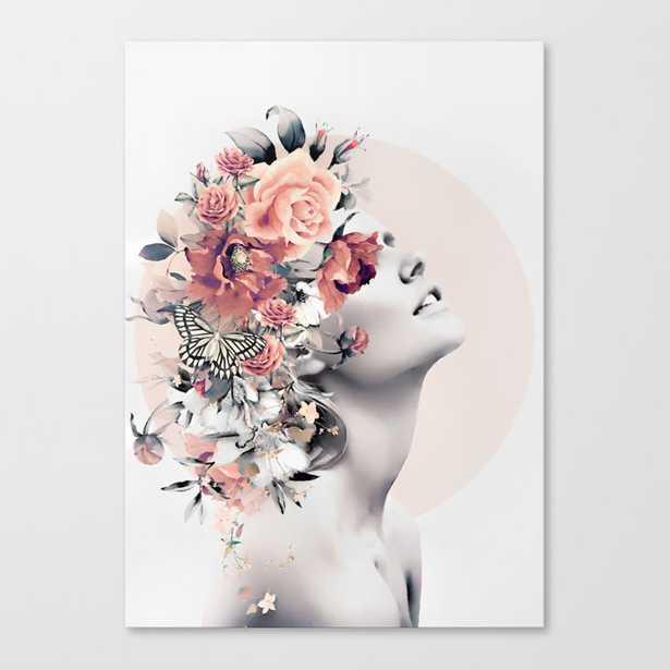 Bloom 7 Canvas Print - Society6