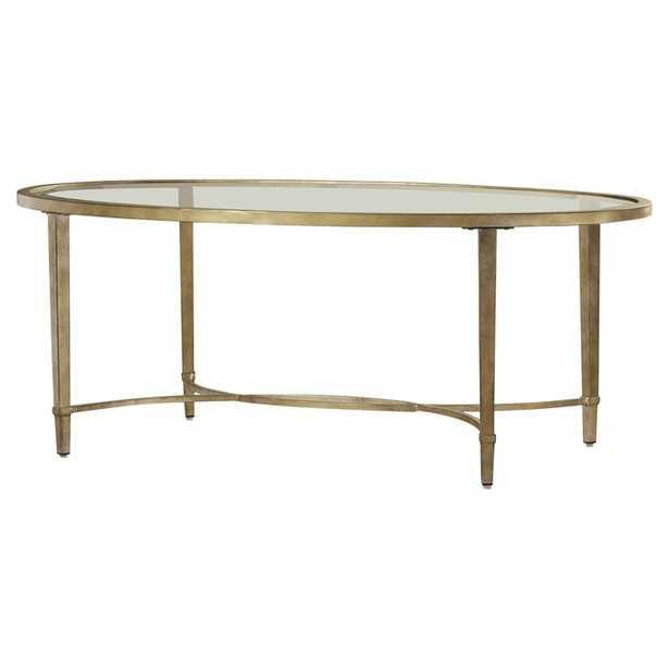 Crescendo Coffee Table - Wayfair