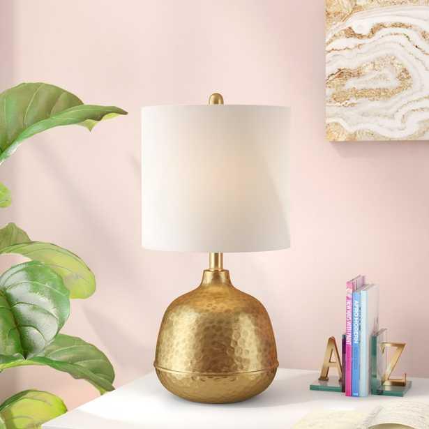 """Truex 22"""" Table Lamp - Wayfair"""
