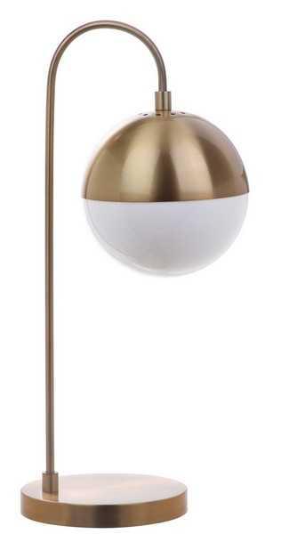 Vega Lamp, Gold - Haldin