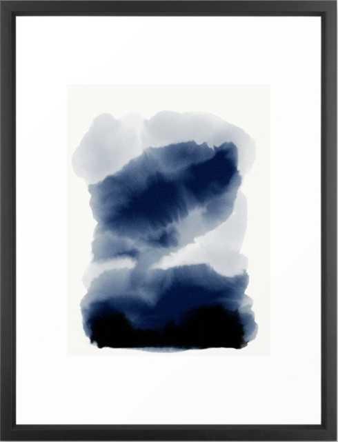 "Impetus Framed Art Print, 20""x26"" - Society6"