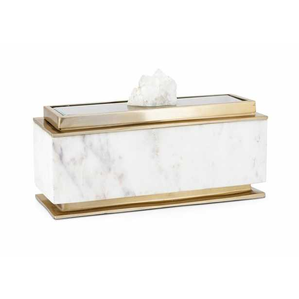 Nakasa Forseti Lidded Decorative Box - Wayfair
