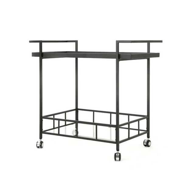 Callum Bar Cart - Wayfair