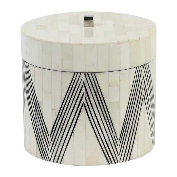 Patteale Decorative Box - Wayfair