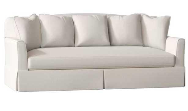 Fairchild Slipcovered Sofa - Bevin Natural - Birch Lane