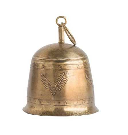 BRASS BELLS Small - McGee & Co.