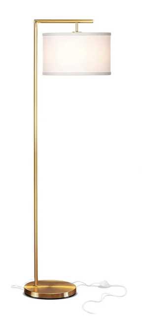 "Marcello 60"" Novelty Floor Lamp - Wayfair"