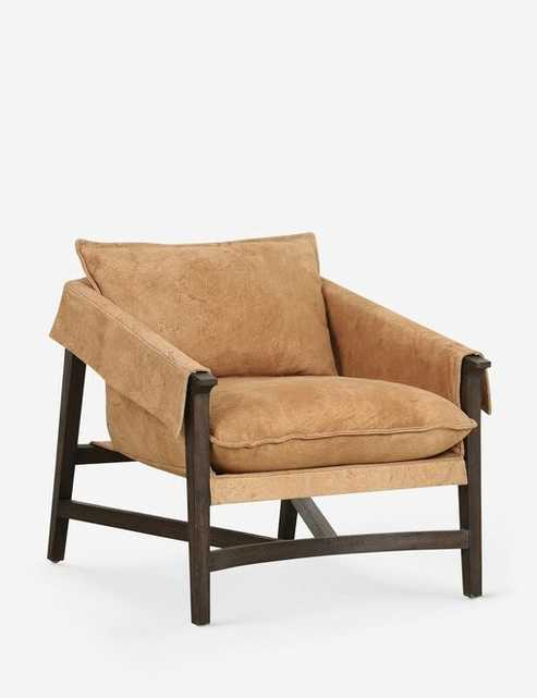 LACHLAN ACCENT CHAIR - Lulu and Georgia