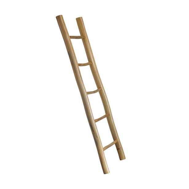 5 ft Blanket Ladder - Wayfair