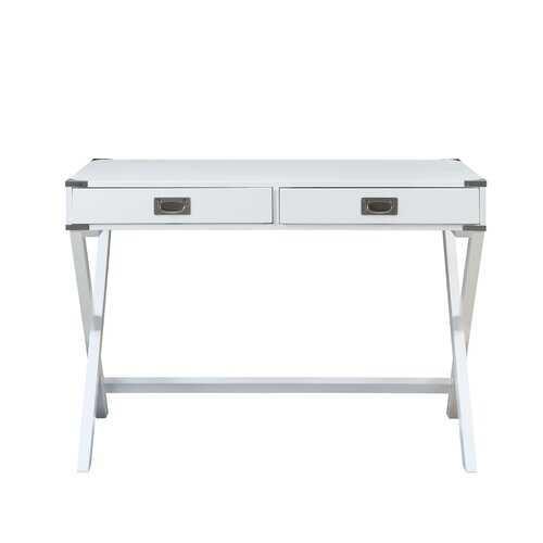 Aganlane Desk - Wayfair