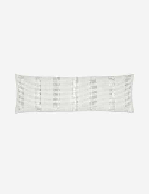 Apostol Long Lumbar Pillow - Lulu and Georgia
