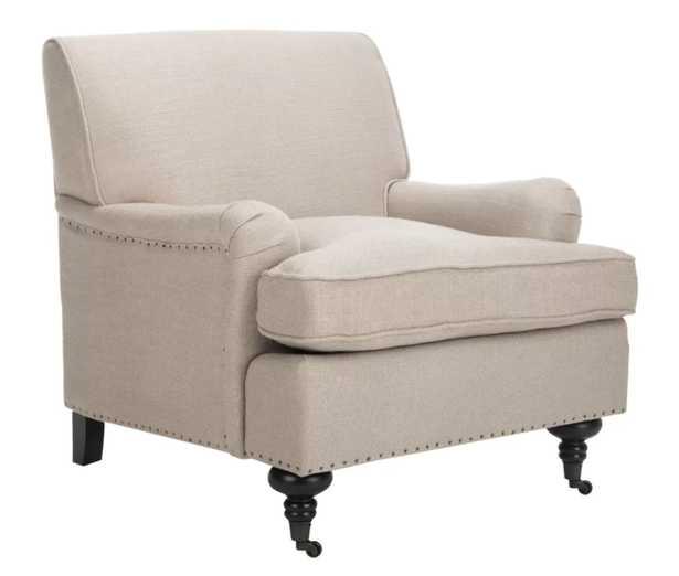 Armchair by Charlton Home - Wayfair
