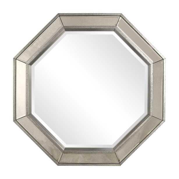 Rachela Octagon Mirror - Hudsonhill Foundry