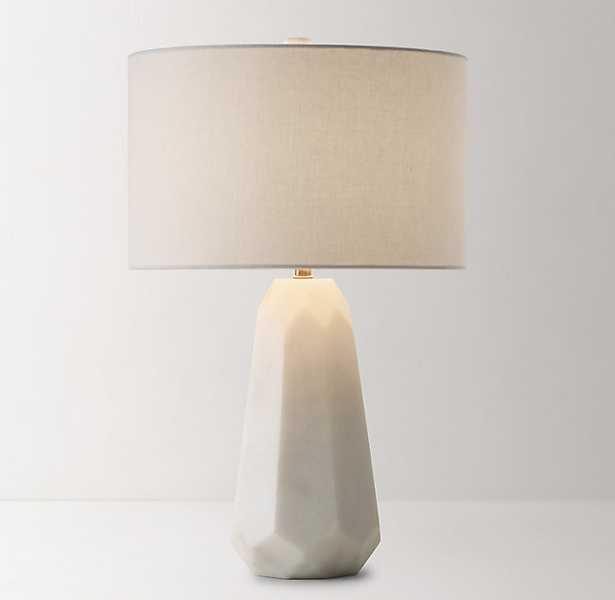 Alder Table Lamp Base - RH Teen
