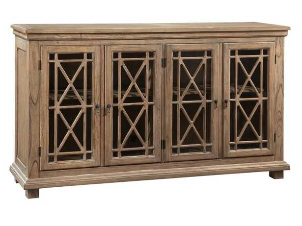 TV STAND FOR TVS UP TO 78 INCHES - Perigold