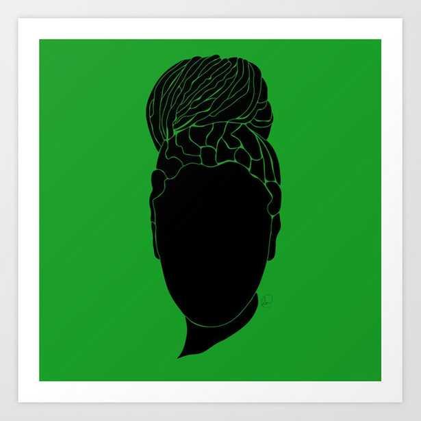 Green - Society6