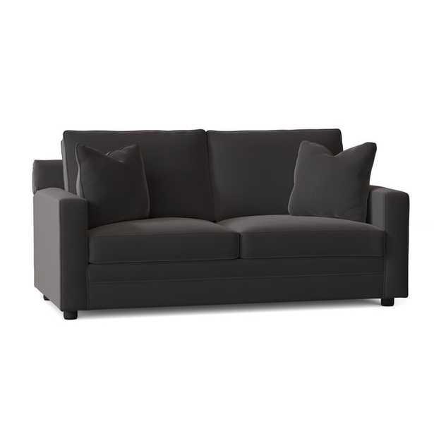 72'' Square Arm Sofa Bed - Wayfair