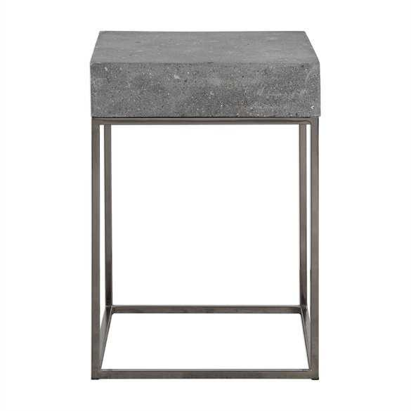 Jude Accent Table - Hudsonhill Foundry