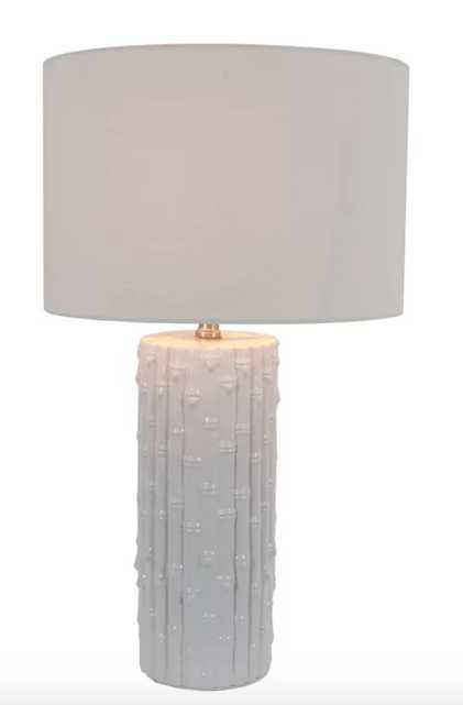"Farrer 27"" Table Lamp - Wayfair"