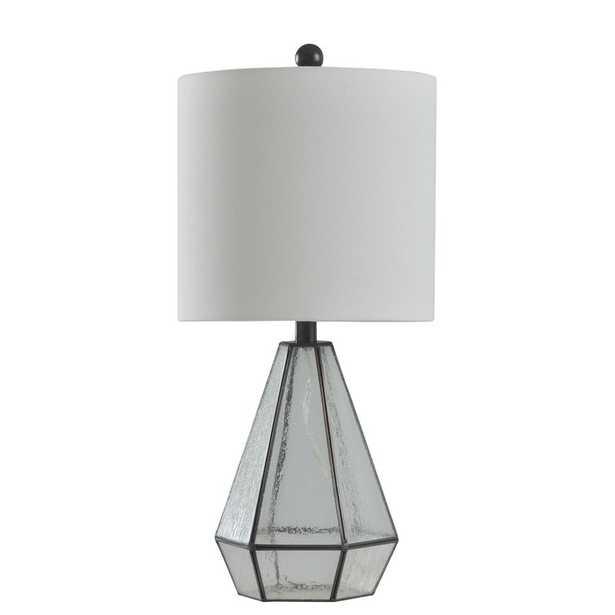 "Leo Cage 23"" Table Lamp - Wayfair"