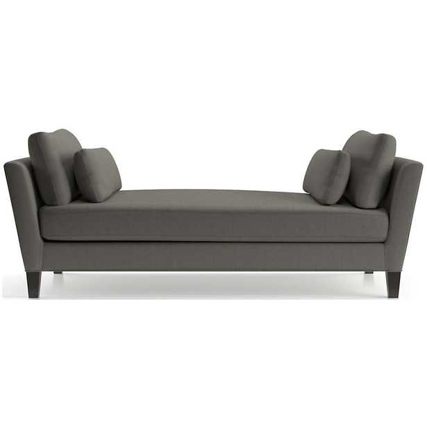 Marlowe Daybed Bench - Crate and Barrel