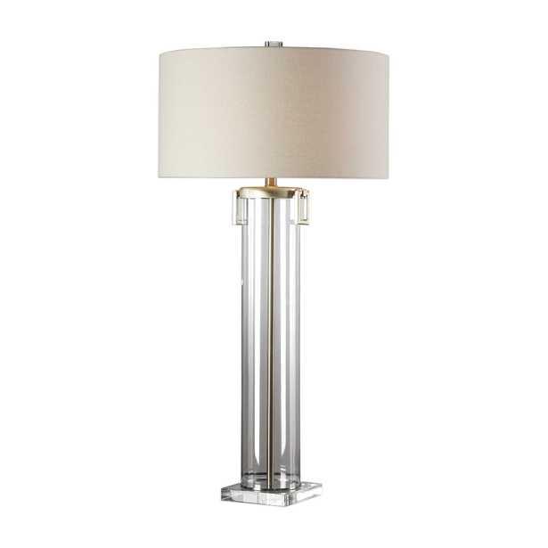 Monette, Table Lamp - Hudsonhill Foundry