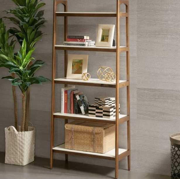Erin Ladder  Bookcase - Wayfair