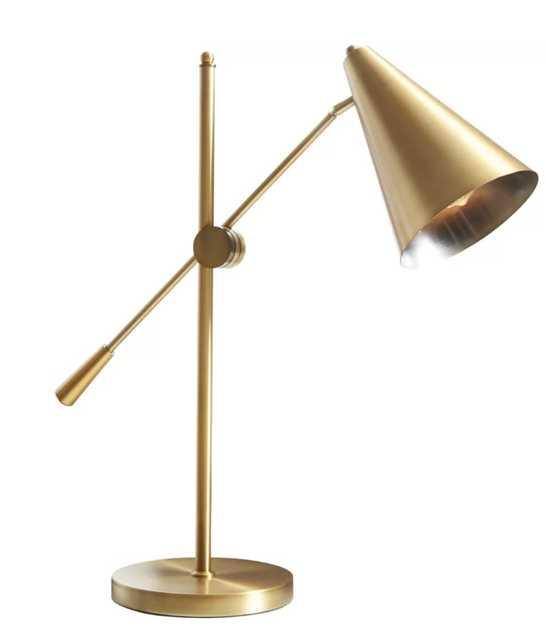 """Vara 26"""" Desk Lamp - AllModern"""